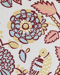 Duralee LE42611 339 CARIBBEAN Fabric