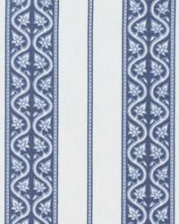 Duralee LE42614 193 INDIGO Fabric
