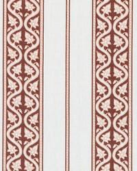 Duralee LE42614 559 POMEGRANATE Fabric