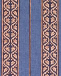 Duralee LE42614 563 LAPIS Fabric