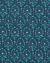 Duralee LE42616 246 AEGEAN Fabric