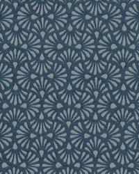 Duralee DW61841 171 OCEAN Fabric