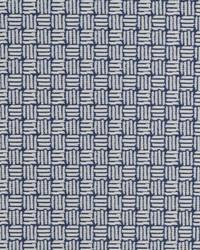 Duralee 71113 206 Navy Fabric