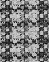 Duralee 71113 295 Black/white Fabric