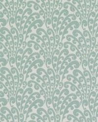 Duralee 71115 19 Aqua Fabric