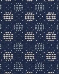 Duralee 71116 206 Navy Fabric