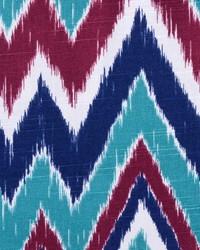 Duralee 72077 23 Peacock Fabric