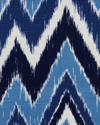 Duralee 72077 5 Blue Fabric