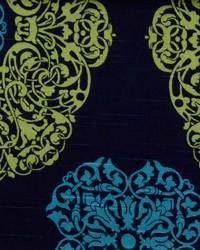 Duralee 72080 41 Blue/turquoi Fabric