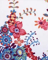 Duralee 72081 224 Berry Fabric