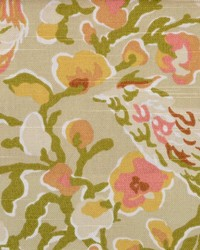 Duralee 72082 699 Olive/gold Fabric