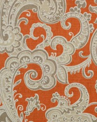 Duralee 72084 231 Apricot Fabric