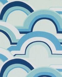 Duralee 72109 19 Aqua Fabric