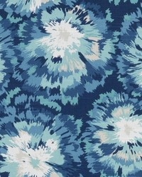 Duralee 72110 5 Blue Fabric