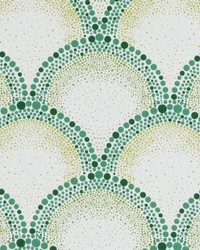 Duralee 72115 2 Green Fabric