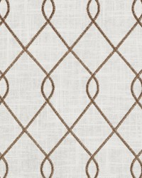 Duralee 73023 10 Brown Fabric