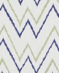 Duralee 73033 72 Blue/green Fabric