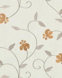 Duralee 73035 36 Orange Fabric