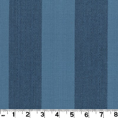 Roth and Tompkins Textiles CHATHAM CORNFLOWER Roth and Tompkins Fabrics