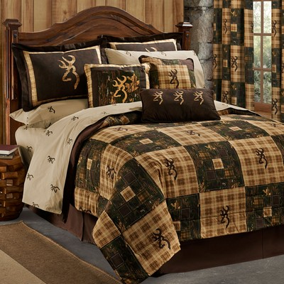 Kimlor Browning Country Comforters  Search Results