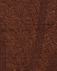 Robert Allen Joyful Feeling Chocolate Fabric