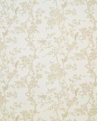 Ralph Lauren MARLOWE FLORAL       TEA Fabric