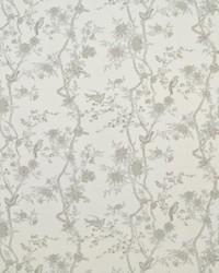 Ralph Lauren MARLOWE FLORAL       SILVER Fabric