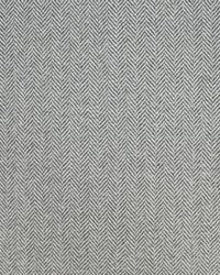 Ralph Lauren Geffrye Herringbone Flannel Grey Fabric