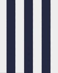 Ralph Lauren Grand Plage Stripe Navy Fabric