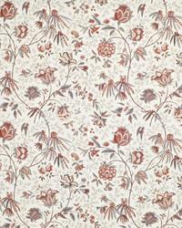 Ralph Lauren Pillar Point Floral Bittersweet Fabric