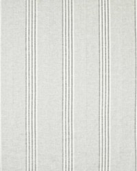 Ralph Lauren Further Stripe Sheer Grey Shingle Fabric