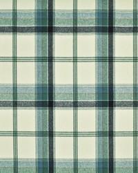 Ralph Lauren Yealand Plaid Fir Fabric