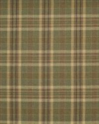 Ralph Lauren Bailey Plaid Aubergine Fabric