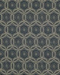 Ralph Lauren Mingei Batik Indigo Fabric