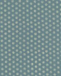Ralph Lauren Aiko Floral Chambray Fabric