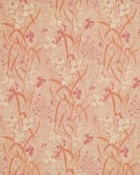 Ralph Lauren Gin Lane Batik Petal Fabric