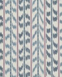 Ralph Lauren Agawam Stripe Atlantic Fabric