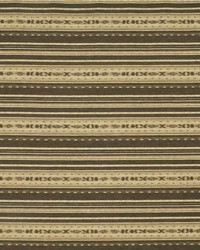 Ralph Lauren Gamble Stripe Antelope Fabric