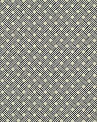 Ralph Lauren Percy Jacquard Navy Fabric