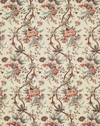 Ralph Lauren Yarmouth Floral Virginia Rose Fabric
