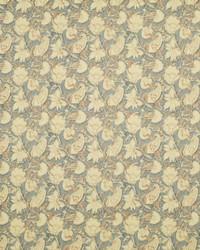 Ralph Lauren Winthrop Batik Powder Blue Fabric