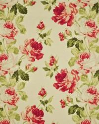 Ralph Lauren American Beauty Fl October Fabric