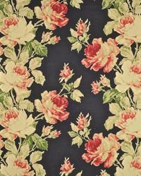 Ralph Lauren American Beauty Floral Twilight Fabric