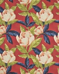 Ralph Lauren Mississippi Floral Sunset Fabric