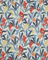 Ralph Lauren Missouri Floral Americana Fabric