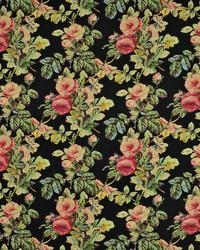 Ralph Lauren Alabama Floral Midnight Fabric