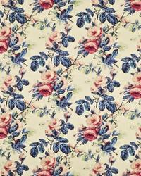 Ralph Lauren Alabama Floral Americana Fabric