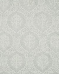 Ralph Lauren Hamilton Damask Pearl Grey Fabric