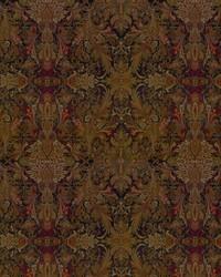 Ralph Lauren New Lakota Paisley Charcoal Fabric