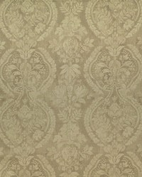 Ralph Lauren Alessandria Damask Linen Fabric